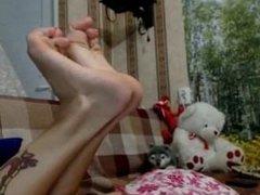 Webcam Sole Show 1