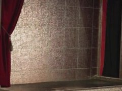 Stockbar, Best Male Strippers in North America - Mike & Scott in a Shower S