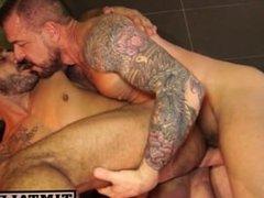 bon bareback tatoo