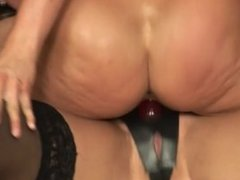 Hot Mom Licking Party
