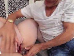 Nice pussy amazing ass
