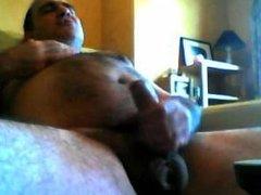 daddy cums 1