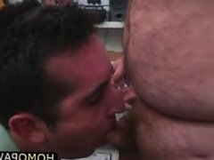 Hairy Dude Sucked Dudes Dick