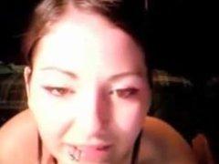 Cute Amateur Webcam Girl Showing All Of Her Body On Webcam - www.xwebcams.t