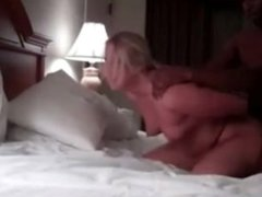 Cuckolding Wife Penetrated by a BBC