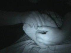 Tickling In The Dark