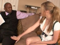 Black stepdad bribed by daughter for his silence