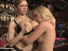 Beverly Lynne and Kylee Nash - The Teenie Weenie Bikini Squad