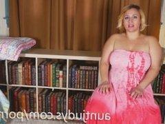 Aunt Judy's Interviews: Big-breasted Jewels