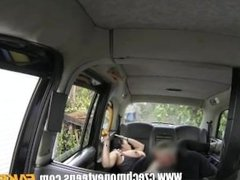 Fake Taxi E228 Huge Tits And A Big Hairy Pussy