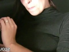 German Hooker fuck Older Men for Money in Privat SexTape
