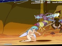 Fairy Fighting watch mode Expand Bee by Eluku