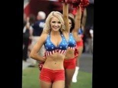 Cheerleader Music Video