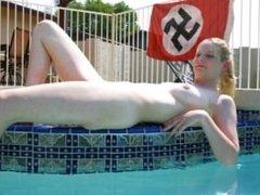 Naked Nazi Nymphos Music Video