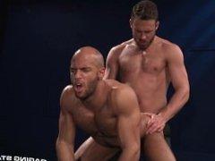 Sean Zevran, Logan Moore by Raging Stallion