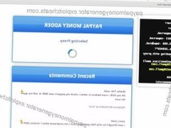 Paypal Money Adder Online Generator [Free Paypal Funds]