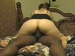 Wife getting black cock