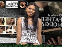 Cindy Starfall's Chronicles Of Father Morgan Promo