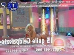 call tv shwo