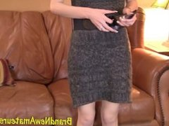 Brand New Amateurs Tyla's second audition