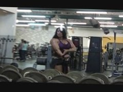 Laurie Steele - Workout 3