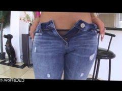 Bella Bellz - Eats That D Well Booty Twerking PAWG Full Video CuCaFlow