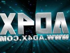 AD4X Network - 3 Guys on Guylaine Gagnon