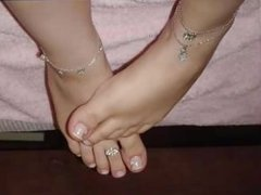 Feet Pics - Foot Fetish Images Compilation #2