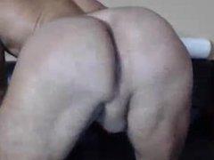 hunk wanking webcam
