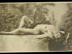 Vintage Nudes Part 11