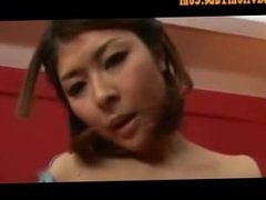 Chisato-Nursing nursery dream breastfeeding mom Clip3 TOM