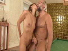 Hot Mom Mariana get hard fucked