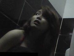 Hidden camera asian beautiful girls in toilet - See more: bit.ly/CamsFree