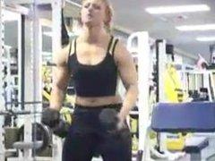 Teen fbb workout