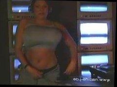 Nadine Jansen - Disco Part 1