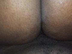 Big Booty Bitch