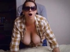 Doggystyle Amateur Sex Video Hot Busty Chick