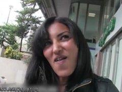 PUTA LOCURA Latina Teen tricked into sex