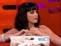 Katy Perry Commando