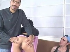 YOUNG COUPLE GOES HARD TO THE EXTREME TO SEE MORE VISIT XXCAMS69(DOT)COM