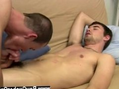Old gay suck old gay It didn't take Ryan long to blow that shaft into his