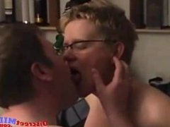 Amateur chubby couple fuck for the first time on cam
