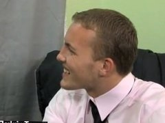 Gay blowjob multiple orgasm Alex Andrews doesn't witness how married