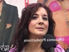 Porn Star Tera Wray Interview at AVN LAS VEGAS