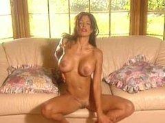 Dina Marie Vannoni - Hot Body Extra