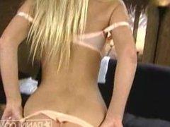 Tanya Danielle - Virtual Lap Dance
