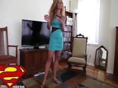 Horny Step-Mom Knows How To Jerkfans-like.com/porn4u