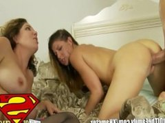 Mom and Not Her Step-daughter Cock Swappingfans-like.com/porn4u