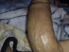 Slo mo cock
