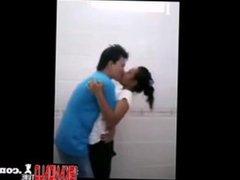 Busty asian couple teen sex @iskandalotube.com